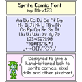 Thumbnail for Sprite Comic