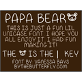 Thumbnail for Papa Bear