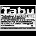 Thumbnail for TABU