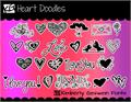 Thumbnail for KG Heart Doodles