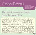 Thumbnail for Caviar Dreams