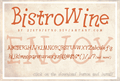 Thumbnail for BistroWine
