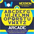 Thumbnail for ARCADE