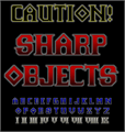 Thumbnail for Sharp Objects NBP