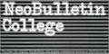 Thumbnail for NeoBulletin College