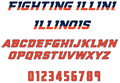 Thumbnail for NCAA Illinois Fighting Illini