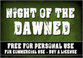 Thumbnail for CF Night Of The Damned
