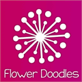 Thumbnail for Janda Flower Doodles