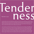 Thumbnail for Tenderness