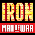 Thumbnail for IRON MAN OF WAR