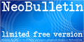 Thumbnail for NeoBulletin Limited Free Versio