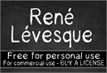 Thumbnail for Rene Levesque