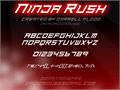 Thumbnail for Ninja Rush