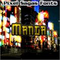 Thumbnail for Manga