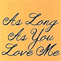 Thumbnail for Janda As Long As You Love Me