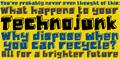 Thumbnail for DK Technojunk