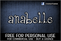 Thumbnail for CF Anabelle