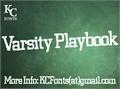 Thumbnail for Varsity Playbook