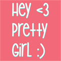 Thumbnail for Hey Pretty Girl