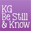 Thumbnail for KG Be Still & Know