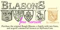 Thumbnail for Blasons Free