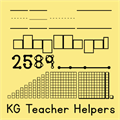Thumbnail for KG Teacher Helpers