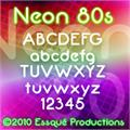 Thumbnail for Neon 80s