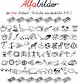 Thumbnail for Alfabilder