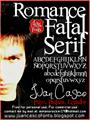Thumbnail for Romance Fatal Serif