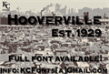 Thumbnail for Hooverville