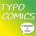 Thumbnail for TYPO COMICS DEMO