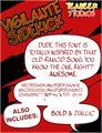 Thumbnail for Vigilante Sidekick