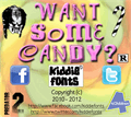 Thumbnail for WANT SOME CANDY