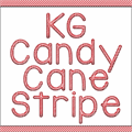 Thumbnail for KG Candy Cane Stripe