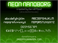 Thumbnail for Neon Nanoborg