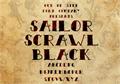 Thumbnail for Sailor Scrawl Black