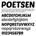 Thumbnail for PoetsenOne