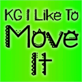 Thumbnail for KG I Like To Move It