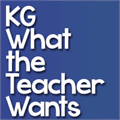 Thumbnail for KG What the Teacher Wants