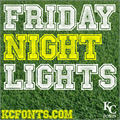 Thumbnail for Friday Night Lights