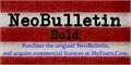 Thumbnail for NeoBulletin Bold