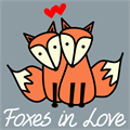 Thumbnail for Foxes In Love