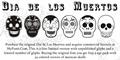 Thumbnail for Dia de los Muertos Limited Free