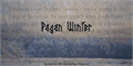 Thumbnail for Pagan Winter