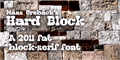 Thumbnail for Hard Block