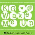 Thumbnail for KG Wake Me Up