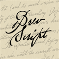 Thumbnail for Brev Script Personal Use