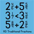 Thumbnail for KG Traditional Fractions