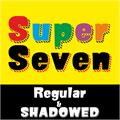 Thumbnail for SUPER SEVEN Demo