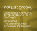 Thumbnail for Not Just Groovy